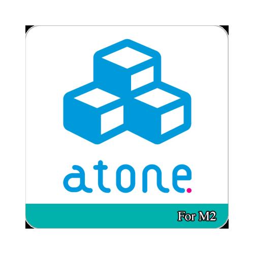 Atone連携エクステンション