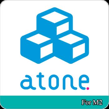 Atone連携エクステンション for Magento2