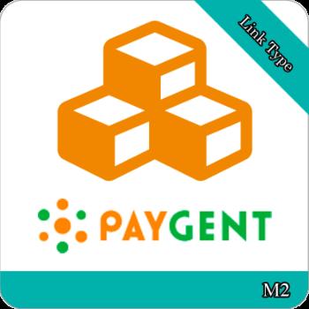 ペイジェント連携リンクタイプエクステンション for Magento2