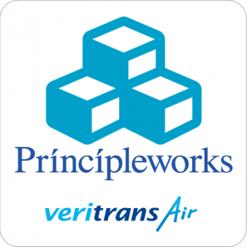 VeriTransAir連携エクステンション