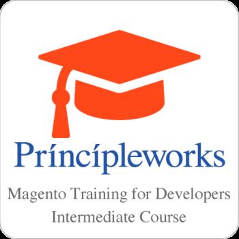 Magento開発者教育(中級)