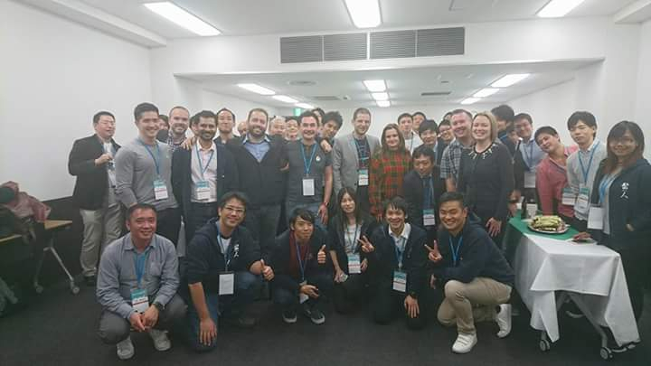 Meet Magento Japan Party
